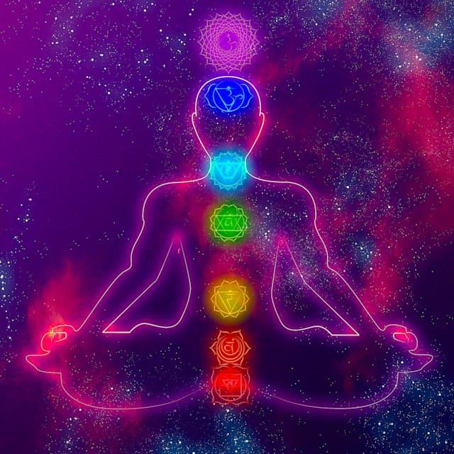 conociendo los chakras