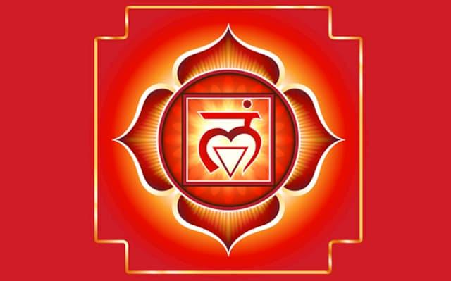 Muladhara - el primer chakra
